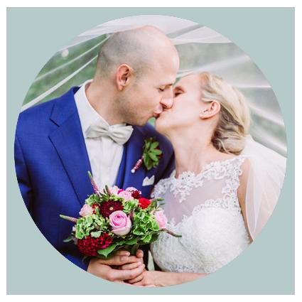 wedding 2 - Leistungen
